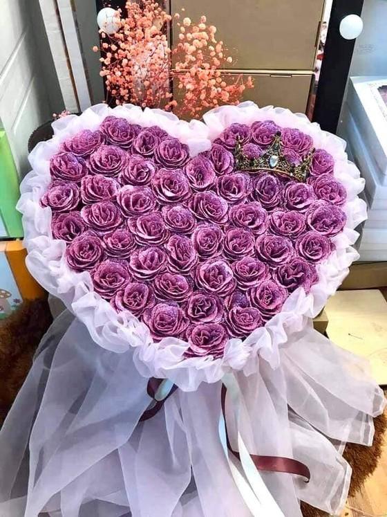 永生花——永不凋謝的鮮花 ảnh 1