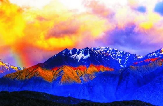 新西蘭南島擁有最純淨的自然景觀 ảnh 1