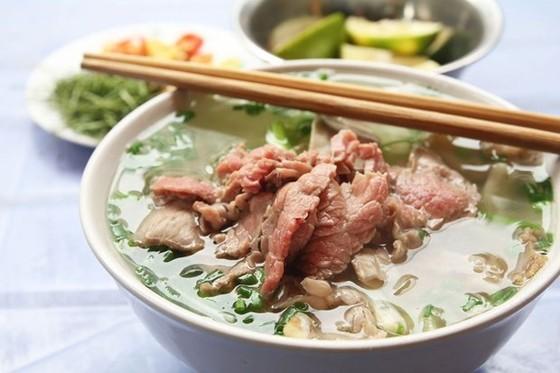 9道越南菜獲英國《易行指南》雜誌推薦必嚐 ảnh 4