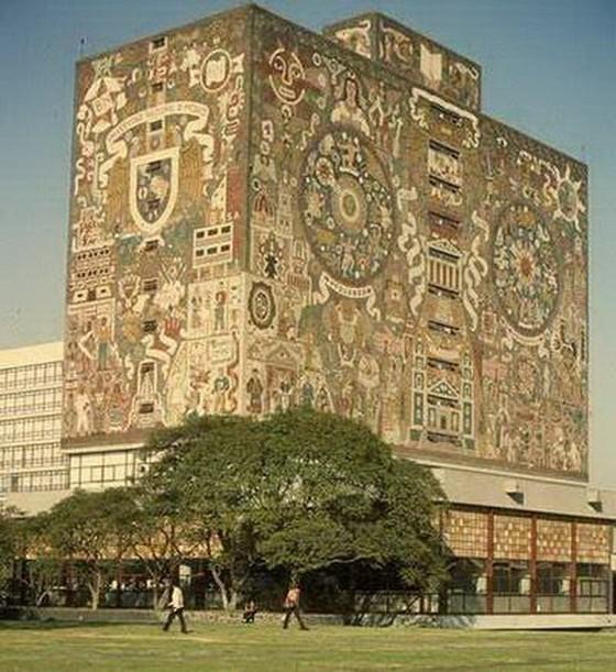 墨西哥西半球最古老的城市 ảnh 1