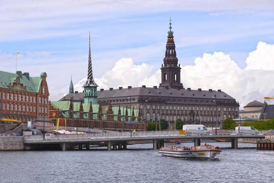 全球最幸福的城市——丹麥哥本哈根 ảnh 1