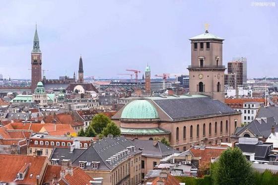 全球最幸福的城市——丹麥哥本哈根 ảnh 2