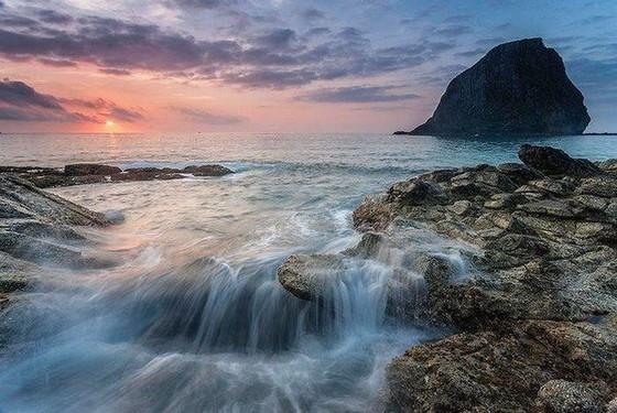 在富安美麗島嶼觀看珊瑚 ảnh 1