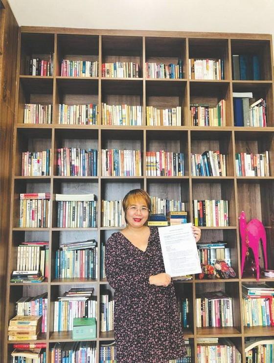 麗芝公司參加中國圖書博覽會 ảnh 1