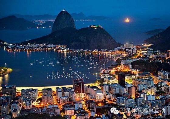 巴西——糖麵包山 ảnh 1