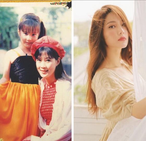 4大童星出身的越南女藝人 ảnh 1