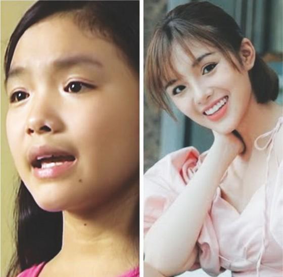 4大童星出身的越南女藝人 ảnh 4