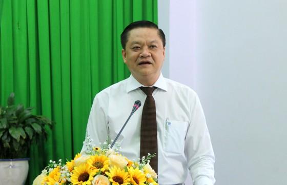 Chủ tịch UBND quận Ninh Kiều được bầu làm Phó Chủ tịch UBND TP Cần Thơ ảnh 1