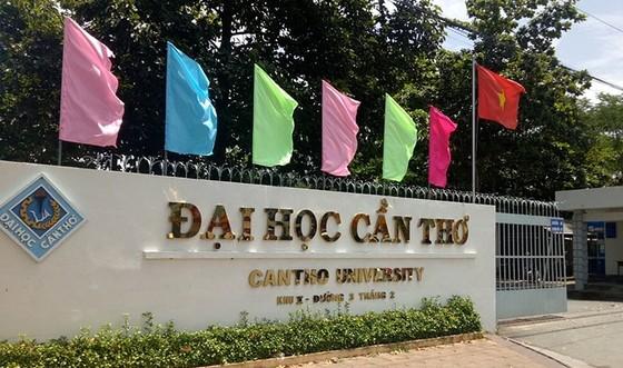 Đại học Cần Thơ có 9.500 chỉ tiêu tuyển sinh 2019 ảnh 1