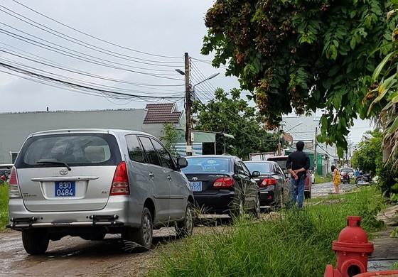 Kiểm điểm rút kinh nghiệm đối với bà Hồ Thị Cẩm Đào trong việc tổ chức tiệc cưới cho con ảnh 2