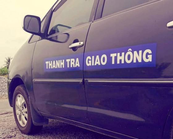 Kiên Giang: Xử lý sai phạm việc sử dụng xe công đi dự tiệc ảnh 2