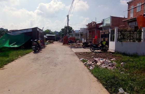 Cần Thơ: Điều động Chủ tịch UBND quận Bình Thủy để xảy ra sai phạm đất đai ảnh 2