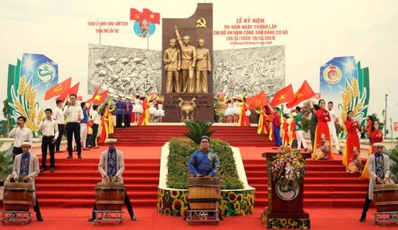 Kỷ niệm 90 năm Ngày thành lập Chi bộ An Nam Cộng sản Đảng Cờ Đỏ ảnh 1