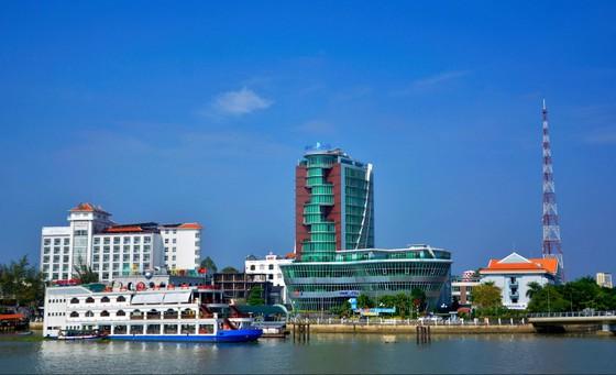 Phát triển bền vững thành phố Cần Thơ đến năm 2030 ảnh 2