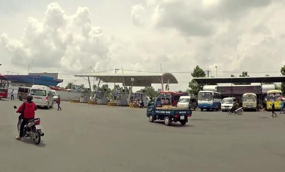 Sở Tài chính Cần Thơ lên tiếng về việc thu phí tại Bến xe khách trung tâm ảnh 1