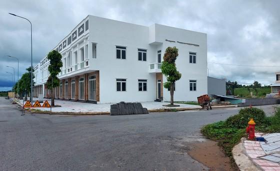 UBND TP Cần Thơ lên tiếng về dự án Khu đô thị mới Thới Lai ảnh 1