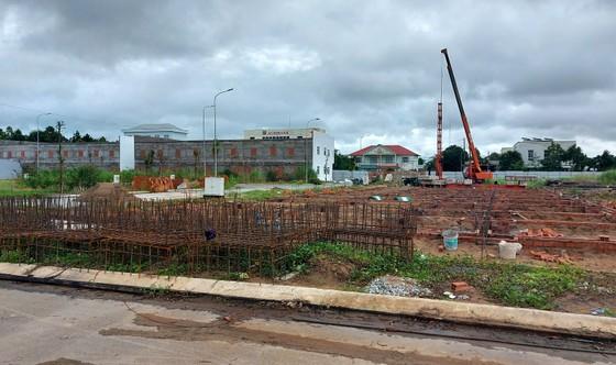 UBND TP Cần Thơ lên tiếng về dự án Khu đô thị mới Thới Lai ảnh 2
