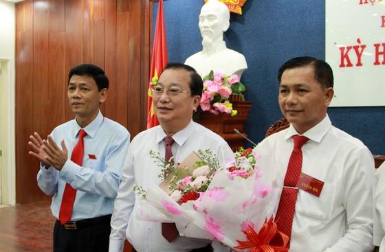 Ông Trần Văn Lâu làm Chủ tịch UBND tỉnh Sóc Trăng ảnh 3