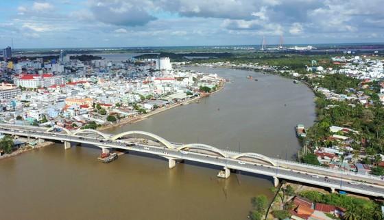Thông xe cầu Quang Trung, tháo nút thắt cửa ngõ phía Nam của TP Cần Thơ ảnh 1