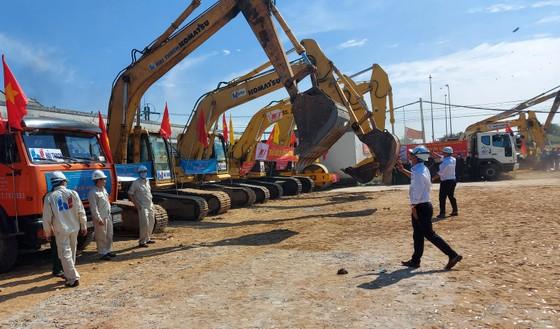 Khởi công cao tốc Mỹ Thuận – Cần Thơ ảnh 3