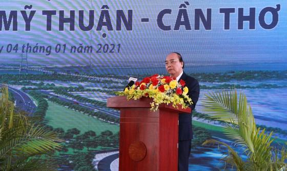 Khởi công cao tốc Mỹ Thuận – Cần Thơ ảnh 4