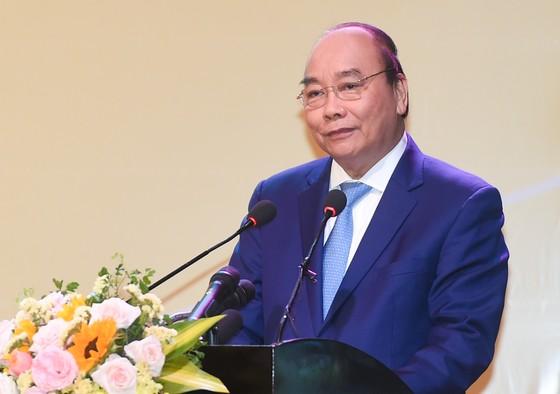 Thủ tướng Nguyễn Xuân Phúc gợi mở nhiều vấn đề phát triển bền vững ĐBSCL ảnh 4