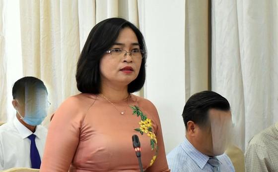 Giám đốc Sở GD-ĐT được điều động sang làm Phó trưởng Ban Tuyên giáo Thành ủy Cần Thơ  ảnh 1