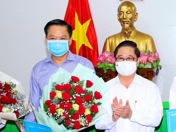 Phó Chủ tịch Thường trực UBND TP Cần Thơ kiêm nhiệm Giám đốc Sở GD-ĐT ảnh 1