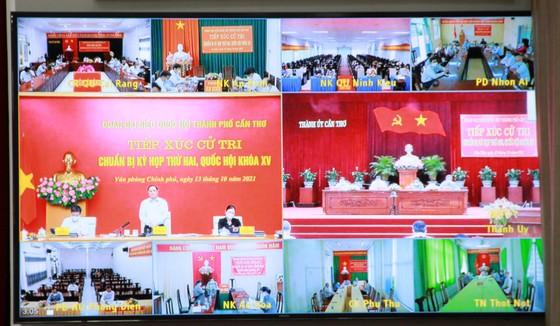 Thủ tướng Phạm Minh Chính: 'Không ai được ban hành các giấy phép con' ảnh 3