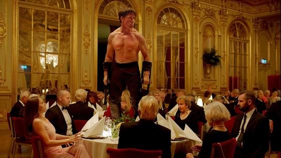 Phim hài đoạt Cành cọ vàng tại Cannes ảnh 2