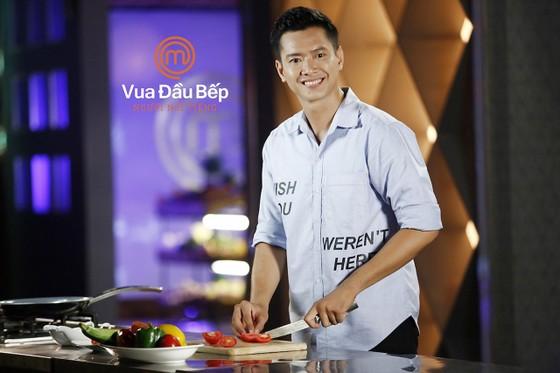 Dàn sao Việt tranh tài tại Vua đầu bếp ảnh 4