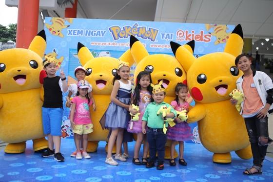 Chiếu miễn phí loạt phim Pokemon mới nhất ảnh 2