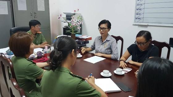 Ngô Thanh Vân yêu cầu xử lý đến cùng vụ quay lén phim ảnh 1