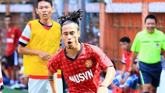 Phạm Anh Khoa có lựa chọn ứng viên Quả bóng Vàng Việt Nam 2017 cho riêng mình