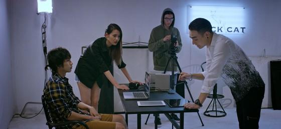 Phim kinh dị Việt tung trailer ám ảnh ảnh 2