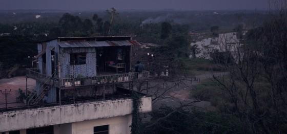 Phim kinh dị Việt tung trailer ám ảnh ảnh 3