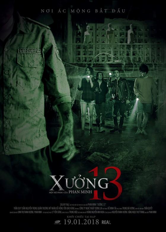 Phim kinh dị Việt tung trailer ám ảnh ảnh 1