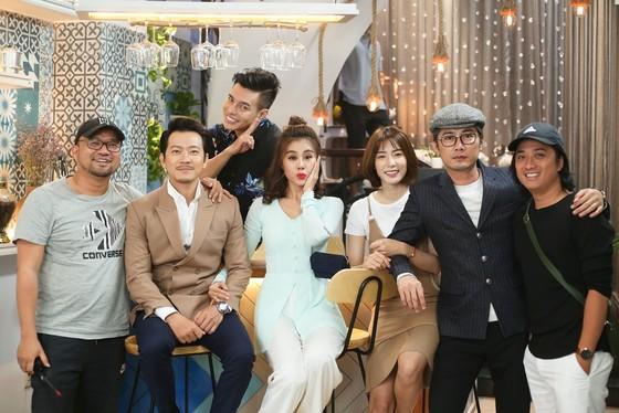 """""""Kiều nữ làng hài"""" Nam Thư may 300 áo bà ba cho phim mới ảnh 3"""