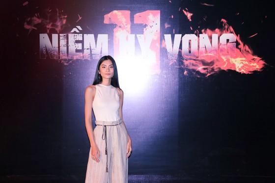 Phim về bóng đá 11 niềm hy vọng hút dàn sao Việt ảnh 10
