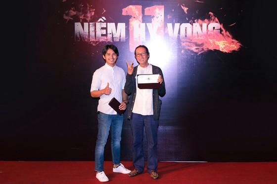 Phim về bóng đá 11 niềm hy vọng hút dàn sao Việt ảnh 8