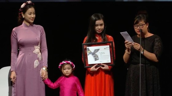 Người vợ ba - Phim châu Á xuất sắc nhất tại LHP Toronto ảnh 1