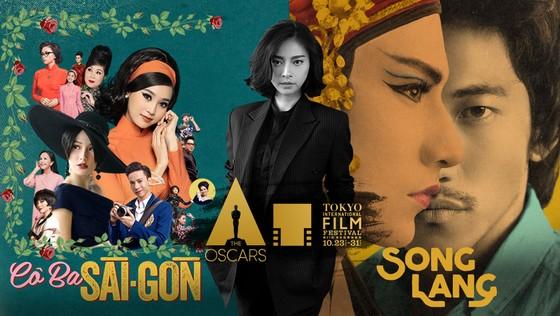 Cô ba Sài Gòn tranh Oscar 2019, Song lang ra biển lớn  ảnh 1