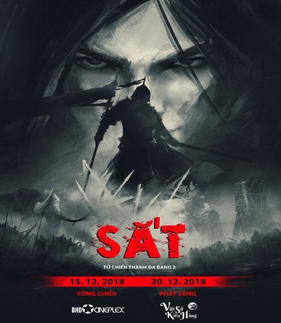 Phim hoạt hình dã sử Việt lần đầu công chiếu tại rạp ảnh 3