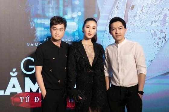 """Phim """"Cung đấu showbiz"""" Việt tham vọng lên Netflix ảnh 1"""