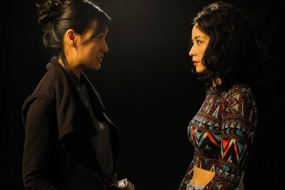 Thanh Hằng, Chi Pu đối đầu ly kỳ trong phim mới ảnh 2