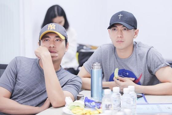 Đạo diễn Vũ Ngọc Phượng lần đầu làm phim remake ảnh 3