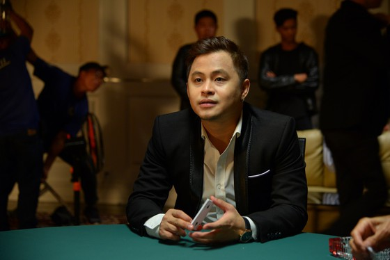 Phim Việt đầu tiên khai thác đề tài bài bạc bịp ảnh 2