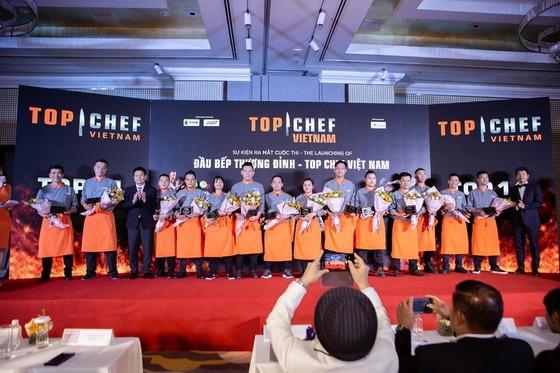 Show truyền hình mong muốn quảng bá ẩm thực Việt ra thế giới ảnh 1