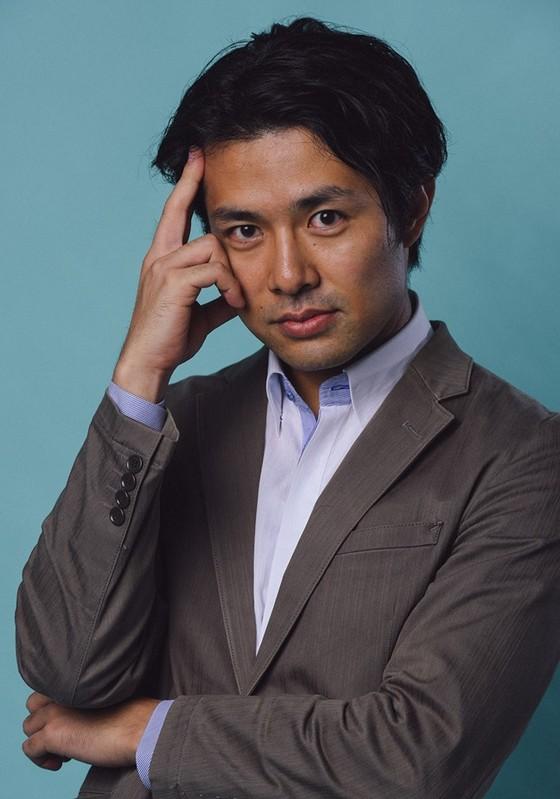 Đạo diễn Nhật Bản làm giám khảo cuộc thi Dự án làm phim 48 giờ ảnh 3