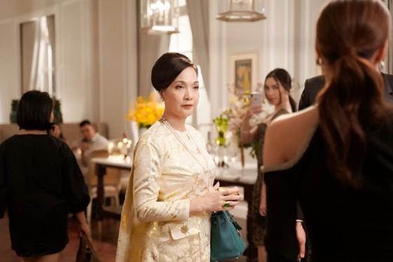 NSND Lê Khanh tái xuất màn ảnh rộng sau 20 năm vắng bóng ảnh 2